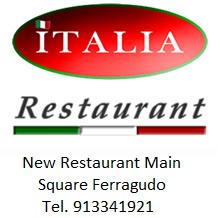 New Italian Restaurant